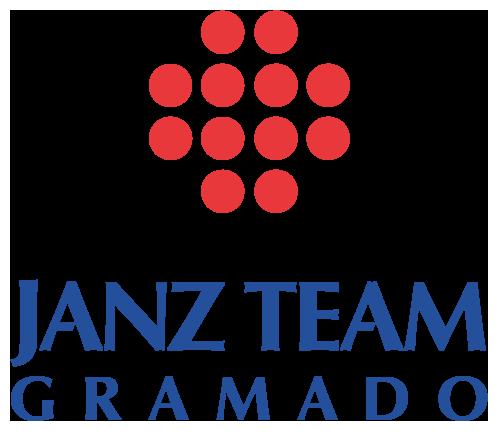 Janz Team Gramado Logo