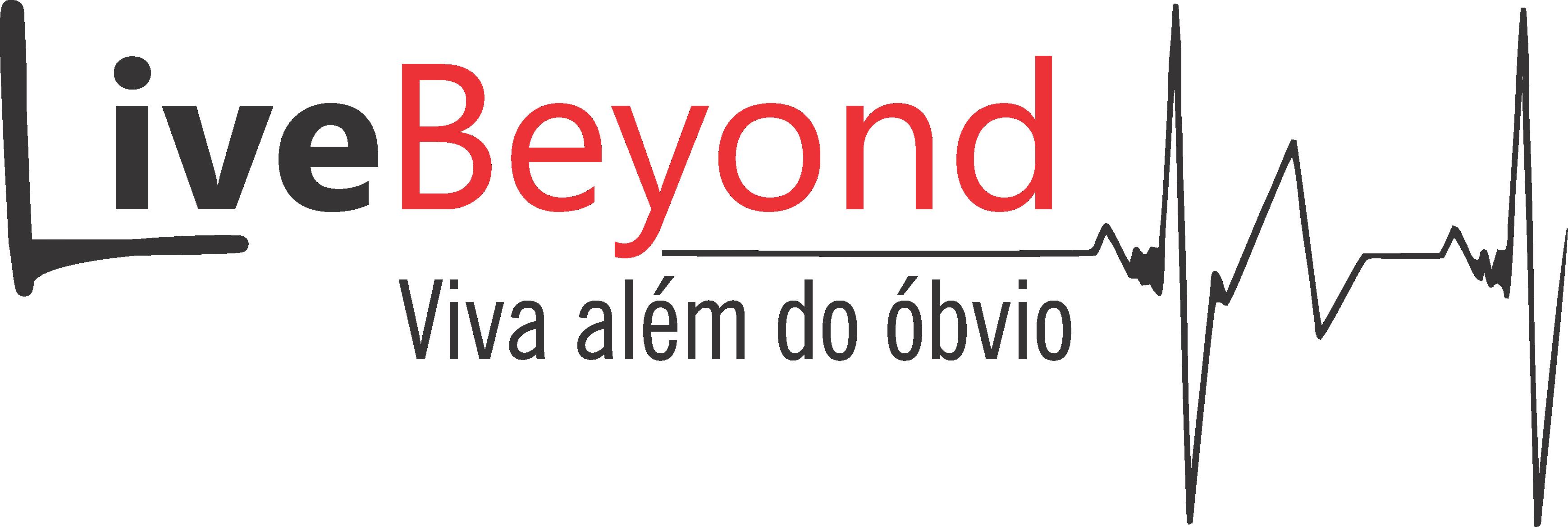 LiveBeyond Logo